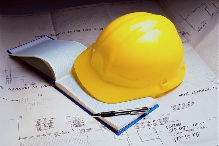 Эксперты строительства